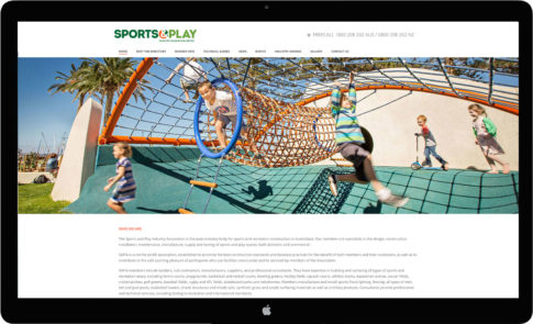 Sports and Play Association