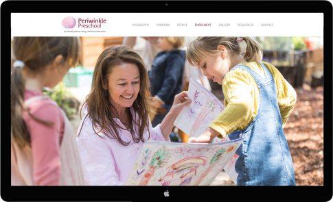 Periwinkle Steiner Preschool